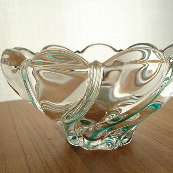 Swirl bowl - Glassware