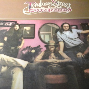 Toulouse Street by The Doobie Brothers - Records