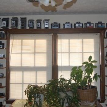 Old cameras - Cameras