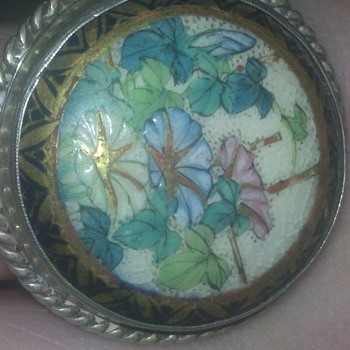 Antique Ring? - Costume Jewelry