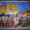 ART DECO CIRCUS / CARNIVAL POSTER
