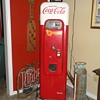 Coke Machine - Vendo 44
