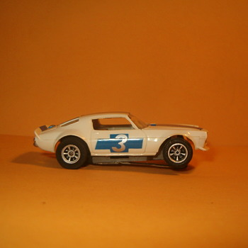 AFX CHEVY CAMARO SS RACECAR H.O. SCALE - Model Cars