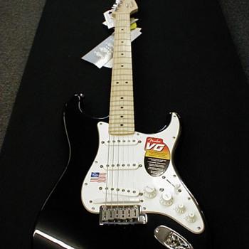 Fender 2009 VG Modeling Stratocaster