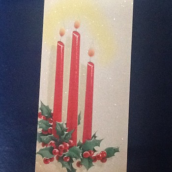 More Christmas, please find this charming and not annoying  - Cards