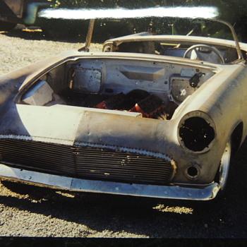 1956 T BIRD - Classic Cars