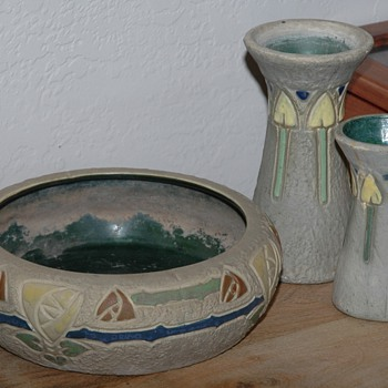Roseville - Art Pottery