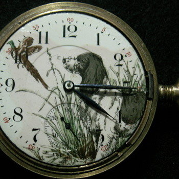 Elgin  - Pocket Watches