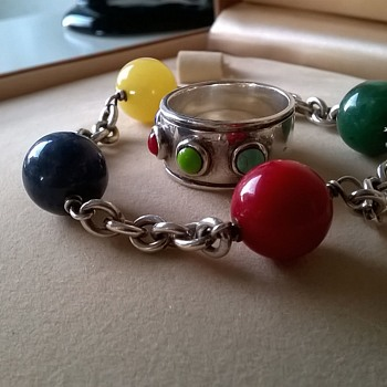 Company For My Bracelet