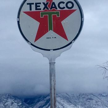 Another Texaco - Petroliana