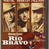 """""""Rio Bravo"""" DVD - John Wayne"""