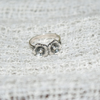 Small Ring:  Niels Erik From