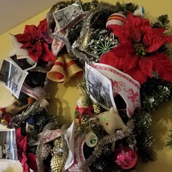 1960's Christmas memories