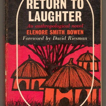 1964 - Return to Laughter - Books