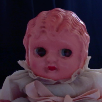 Mystery #1 - Sweet & Fragile Doll - Dolls