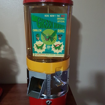 Vendorama Vending Machine