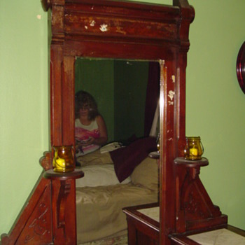 Dressing table - Furniture