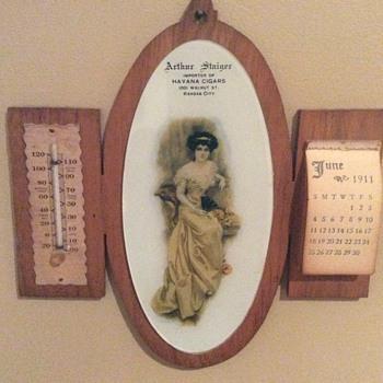1911 calendar