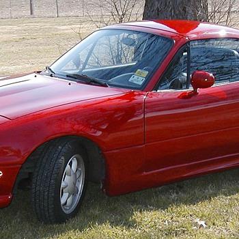 1990 Mazda MX 5 Miata - Classic Cars