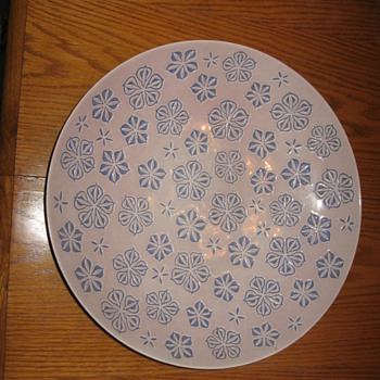 my favorite grandmas china plates - China and Dinnerware