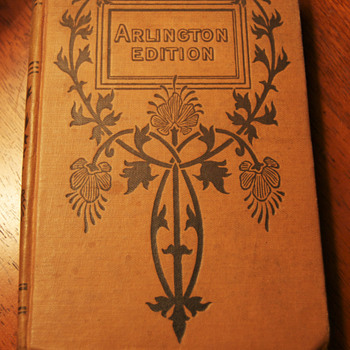 "Black Beauty ""Arlington Edition"" - Books"