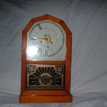 JEROME & COMPANY CLOCK - Clocks