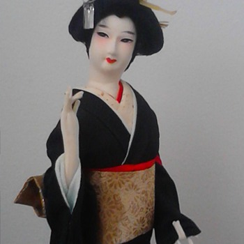 GEISHA - Asian