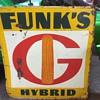 Funk Hybrid sign