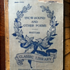 """""""Snow Bound: Songs of Labor and Other Poems"""" by John Greenleaf Whittier"""