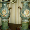 Lamps from Grandparents, Wedgewood?