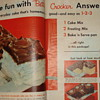 BETTY CROCKER AD, AND MORE