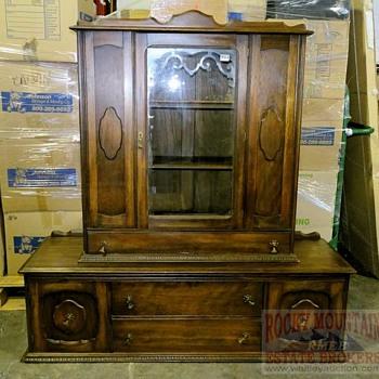Albert Furniture Company 500 China