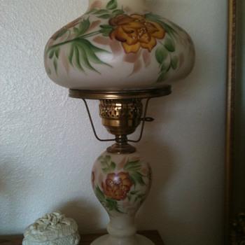 Any insight? - Lamps