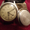Late 1940&#039;s Boy Scout Wristwatch
