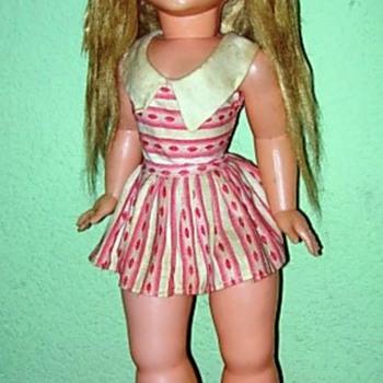 Marisol Doll - Dolls