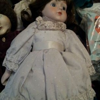 Doll 1  - Dolls