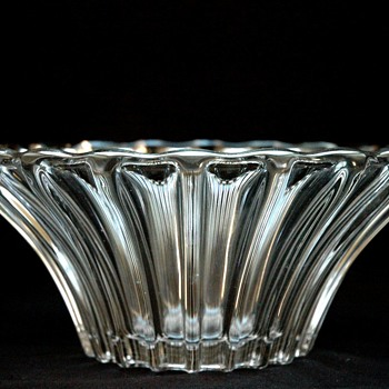 large bowl by pierre d'avesn