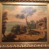 Zubek (?) Painting