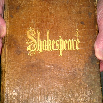 Shakespeare - Books