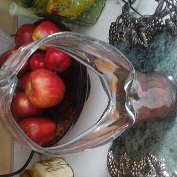 My glass babies - Art Glass