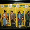 Welcome Back Kotter Action Figures