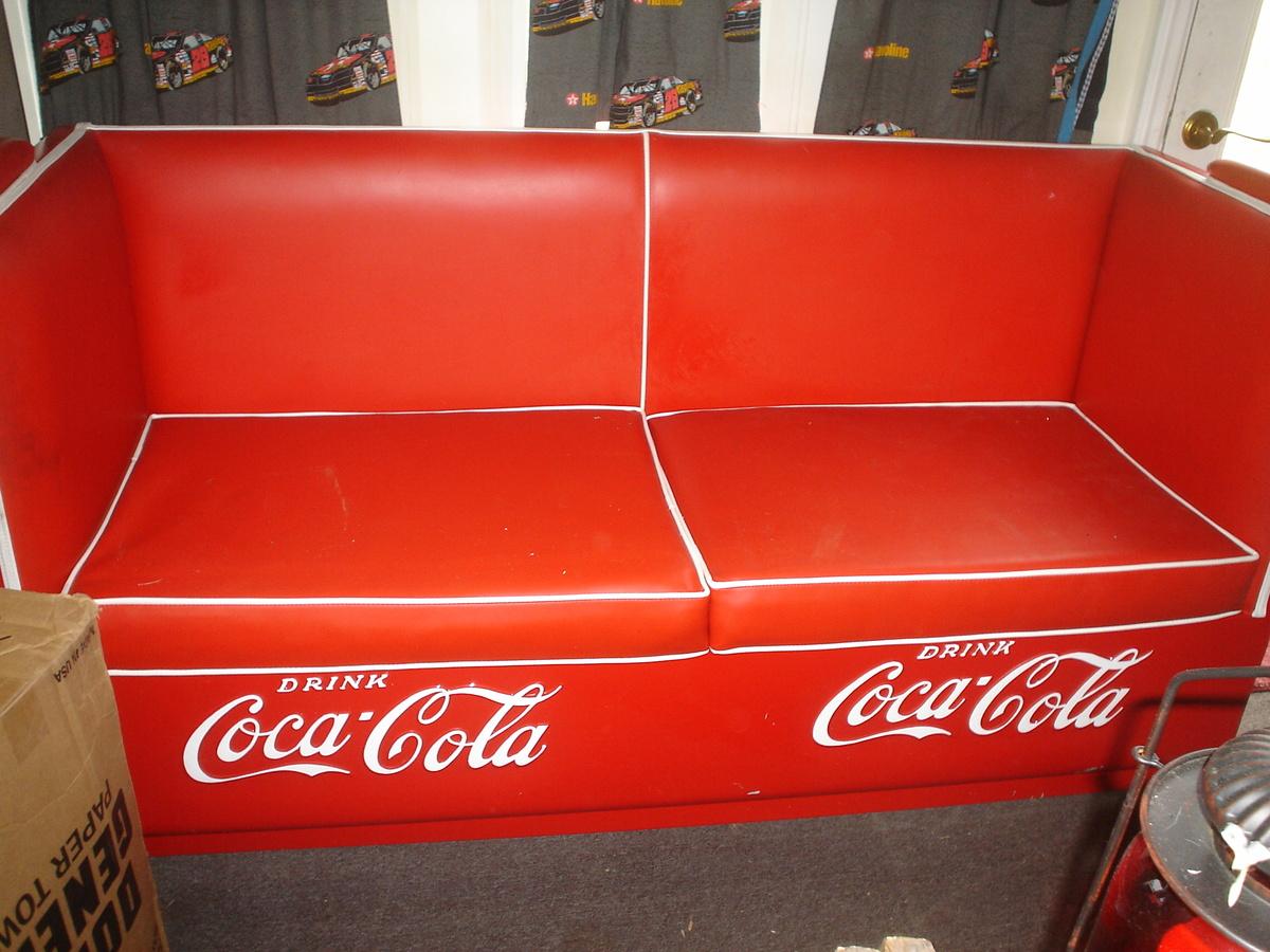 COCA COLA COUCH AND LOVESEAT – Coca Cola Kitchen Rug
