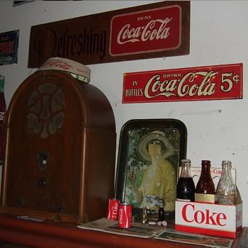 So far, So good. - Coca-Cola