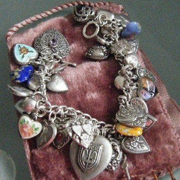 Heart of my Heart - Fine Jewelry