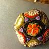 Micro Mosiac pin
