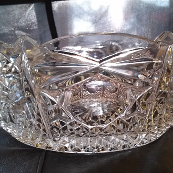 Is this a EAP bowl? - Glassware