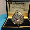 2 Hamilton pocket watches