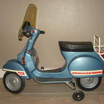 Vespa PX 200 E electronic '80 - Motorcycles