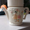 tea/coffee pot