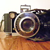 pontaic camera